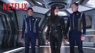 Star Trek: Discovery - Trailer #2 [HD] | Netflix