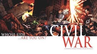 Marvel Civil War - 010 - Heroes for Hire