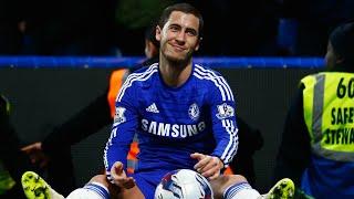 Eden Hazard 2014/2015 - Road To Ballon d'Or