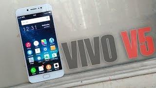 Unboxing VIVO V5 (Philippines)