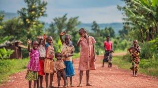 Village Life: Uganda