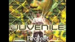 Juvenile -02- Set If Off - Project English