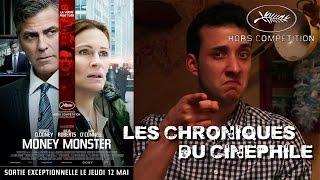 Les chroniques du cinéphile - Money Monster (Cannes 2016)