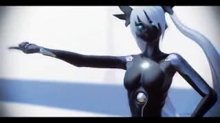 【MMD】フラジール【kuroyu model】