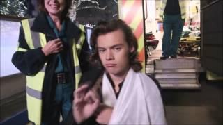 Harry Styles   'Till I Fall Asleep