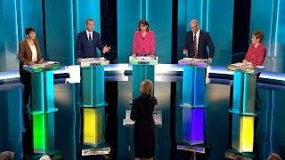 The ITV Leaders' Debate