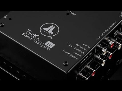 Xxx Mp4 JLA TwK™ System Tuning DSP Product Spotlight 3gp Sex