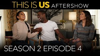 This Is Us - Aftershow: Season 2 Episode 4 (Digital Exclusive - Presented by Chevrolet)