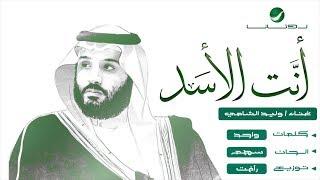Waleed Al Shami ... Anta El Asad - Video Clip | وليد الشامي ... أنت الأسد - فيديو كليب
