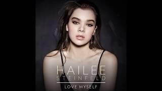 Hailee Steinfeld - Love Myself Lyrics