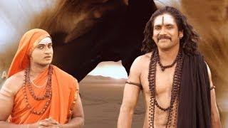Jagadguru Adi Sankara Songs - Sivoham - Kaushik Babu, Akkineni Nagarjuna - Full HD