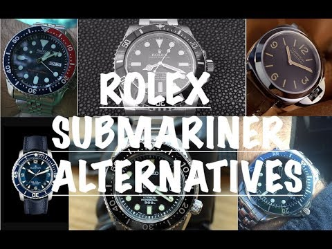Xxx Mp4 Top 10 Dive Watches For Every Budget Beyond The Rolex Submariner 3gp Sex