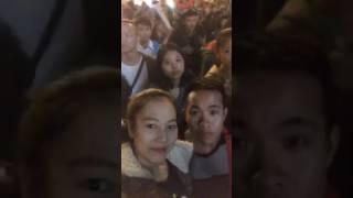 NONSTOP CỰC SUNG TẠI BIA HÀ NỘI PARTY 2016