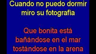 Eva Maria -   Formula V -  karaoke   Tony Ginzo
