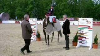 Nemzeti Vágta 2010. - díjugrató versenyek (LovasPlaza.hu és Horze)