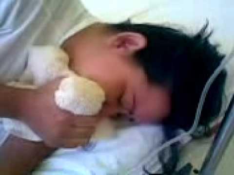 Dia 28 02 2009 momentos antes do parto. Muito sofrimento que já chegava ha 3 dias