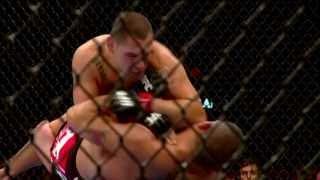 UFC 160 Cain Velazquez vs Antonio