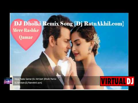 Xxx Mp4 Mere Rashke Qamar Dholki Remix Song Dj Akhilesh Dj RatnAkhil Com 3gp Sex