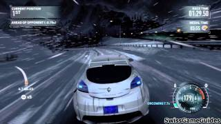 Need for Speed The Run - Challenge Series - Signature Edition - Mont Blanc (2/5)