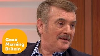 Man Discovers He Is The Son Of A Malaysian Sultan | Good Morning Britain