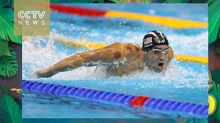 US swimmer Phelps propels traditional Chinese cupping therapy to online stardom