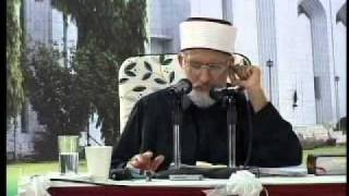 MUST WATCH! TO ALL WHO DONT CELEBRATE MILAD! Dr Tahir Qadri.flv
