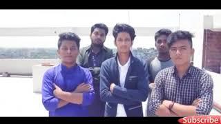 The Ajaira LTD // prottoy heron // dance video // bangla new funny vide 2017