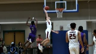 Joey Baker Sophomore Year Highlights! Top 25 Player in 2019