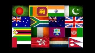 ▶ ICC T20 World Cup 2014- Theme Song