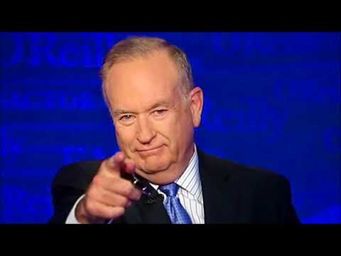 Bill O Reilly Reacts to Trump s S hole Countries Remarks