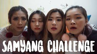 SAMYANG CHALLENGE ft. Trixie, Katherin, Wulan