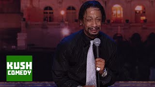 The Vaporizer - Katt Williams: It's Pimpin' Pimpin'