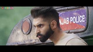 Rocky Escaped from Police Custody || PARMISH VERMA Action Scene