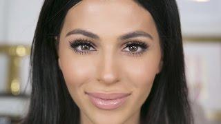 My Foundation Routine | Natural Makeup Tutorial | Teni Panosian