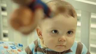 Samsung ATIV Notebook Commercial - Life Has Changed, Cute Baby