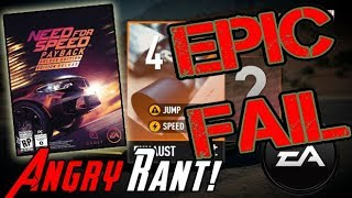 NFS: Payback Loot Boxes - Angy R4nt!