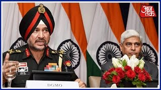 Army Submits Video Evidence On Surgical Strike To Center