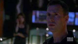24 Great Final Scene,Good Bye Jack Bauer