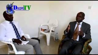 un message d'espoir pour la jeunesse ivoirienne
