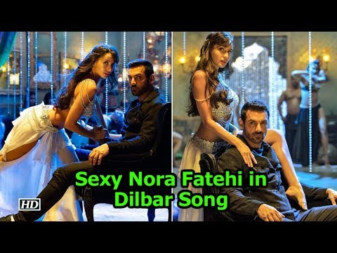 Xxx Mp4 Dilbar Song Sexy Nora Fatehi Recreates Sushmita S Song 3gp Sex