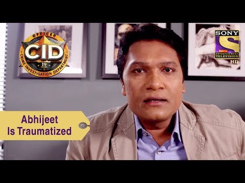 Xxx Mp4 Your Favorite Character Abhijeet Is Traumatized CID 3gp Sex