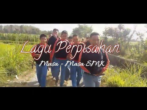 Selamat Tinggal Teman-temanku (2015 - 2018)