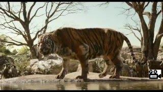 Mashup - Jabra Song | 11 Languages | Jungle Book FAN Anthem
