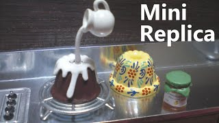 Fake Food (Miniature Collectables) Re-Ment 3 - Kitchen Utensils