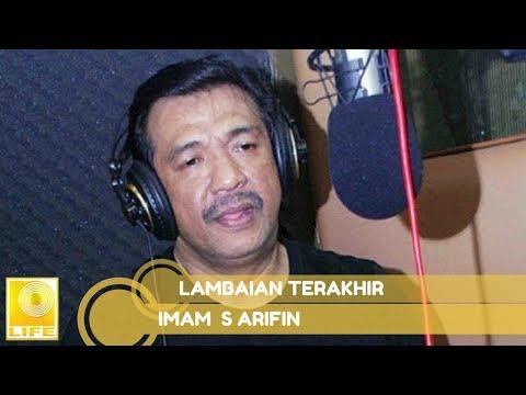Imam S Arifin Lambaian Terakhir