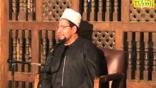 هل السيدة زينب والرأس الشريف للإمام الحسين رضي الله عنهما مدفونان  بمصر ؟ الشيخ محمد حماد