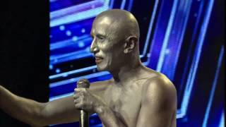 The Tinman Roy Payamal's Unseen Full Audition