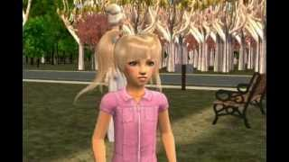 Slenderman Horror Movie Series (Sims 2) - ♦ #2(Sequel)  Der Großmann