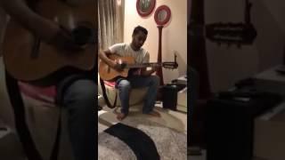 Facebook Live | Hridoy Khan | Phire To Pabo Na | ফেইসবুক লাইভে হৃদয় খানের অসাধারণ একটি গান