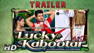 Lucky Kabootar Official Trailer - Eijaz Khan, Kulraj Randhawa, Ravi Kishan and Sanjay Mishra